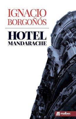Hotel-Mandarache
