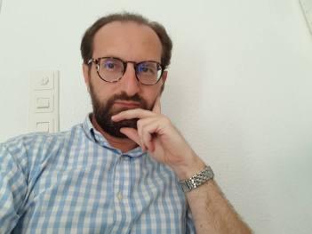 Ignacio Borgoñós foto